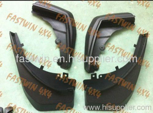 Chinese auto parts of Fender