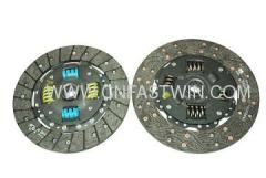 Truck Clutch Disc for China car