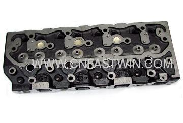 Engine Cylinder Head for Truck