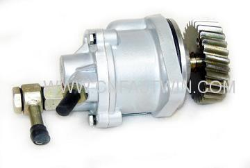 Engine Vacuum Pump for Chinese Truck