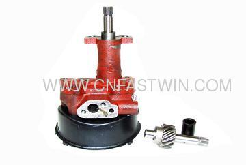 Oil Pump for China Truck
