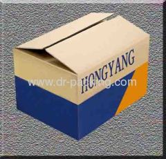 Folding Paper Gift Boxes with High Quality and Competed Pric