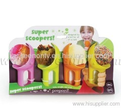 Super Scoopers For Kids