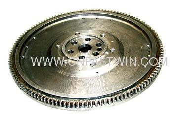 Truck Flywheel for refine