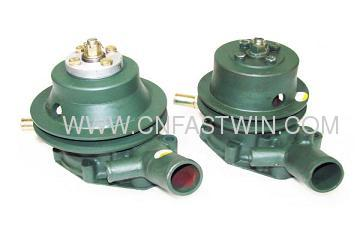 Truck Water Pump for China Car