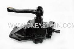 Steering Gear Box for China Truck