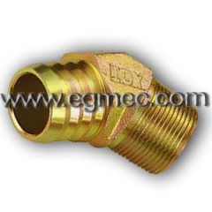 BSP Hydraulic Hose Fitting