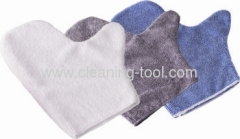 Microfiber Household Cleaning Glove