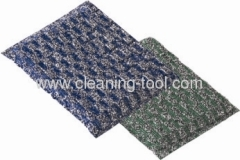 Square And Practical Cleaning Sponges