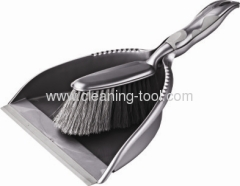 Short Handle Dustpan And Brush