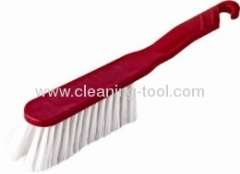 Red Cheap Long Handled Scrub Brush