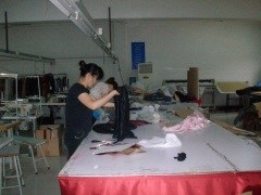 Nantong Hanghui Trading Co., Ltd.