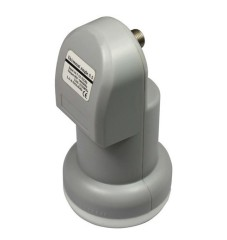 Low noise figure LNB