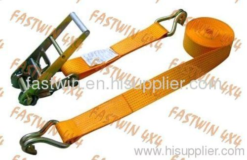 4500kg*50mm Heavy Duty Ratchet Strap
