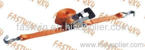 "Chinese auto parts 1.5"" Ratchet Tie Down"