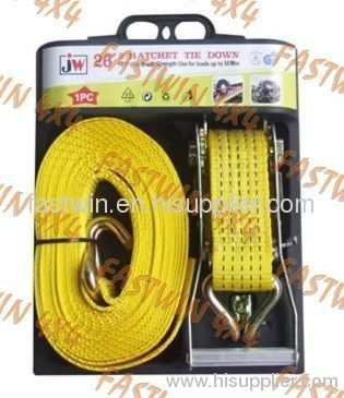 Chinese auto parts towing straps