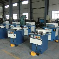 angle forming machines