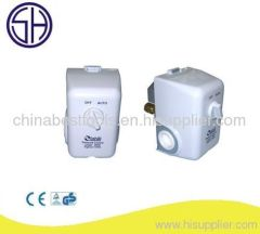 Compressor Automatic