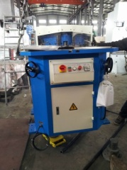 hydraulic angle cutting machine