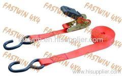 11000lbs 5000kg heavy duty flat webbing sling