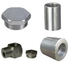 Hydraulic Pipe Couplings