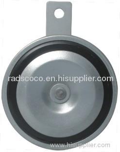 hella type disc horn oem siren car alarm auto speaker