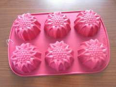Fancy Silicone Mould