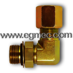 Swivel Pipe Fitting
