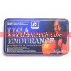 usa endurance