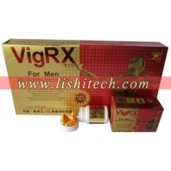 vigrx for men(enlarging pill)