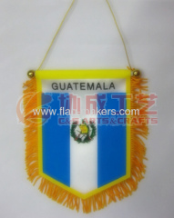 Custom Advertising Guatemala banners