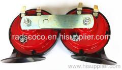 snail horn japan siren car parts auto spare parts electric