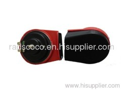 automotive electronic snail horn siren car speaker 12V 24V