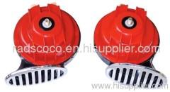 roots fiaam klaxon oem original car accessories 12v horn