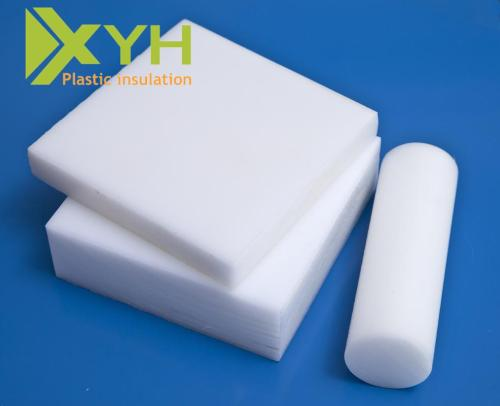 recycled PTFE board from China manufacturer