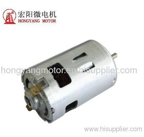 Impact wrench electric motor from china manufacturer for Chinese electric motor manufacturers