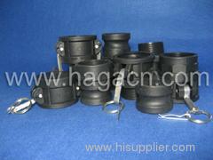 PP(Polypropylene) Camlock coupling
