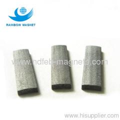Sm2Co17 Arc Magnet