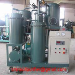 oil regenerating waste oil disposal oil reclaiming
