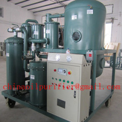 Hydraulic Oil/MechanicalOil/Engine Oil/ Gear Oil/Coolant Oil Purifier