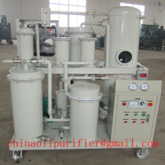 Centrifugal Oil Separator/Oil Purification/Light Oil Filtration Plant/Oil filtering machine/Oil Separator