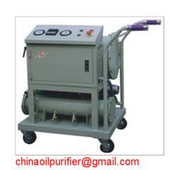 Diesel Oil Gasoline Oil Light Oil Purifier/Oil Purification/Oil Filtration/Oil Treatment/Oil Filter