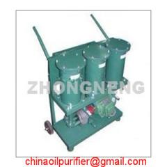 Precise Oil Purifier /Oil Restoration/Oil Reclamation