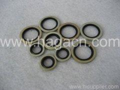 Bonded seals/washer/gasket