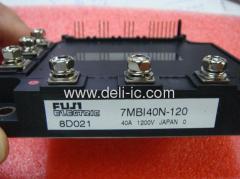 7M BI40N-120 IGBT(1200V/40A) Fuji