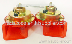 horn snail horn speaker siren vechiles auto parts automotive accesstories