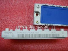 3-phase Full-bridge IGBT Power Module