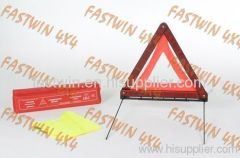 Chinese auto parts Reflector warning triangle