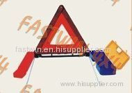 Chinese auto parts Led Warning Triangle