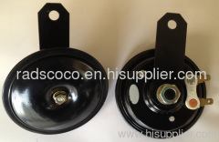 oem auto parts/spare parts factory seller disc horn manufacture